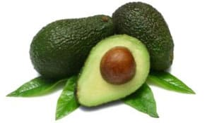 avocado suppressant