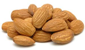 almonds appetite suppressant
