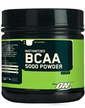 optimum instanized bcaa powder
