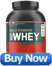 body fortress whey