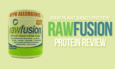 rawfusion protein review