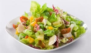 salad appetite suppressant