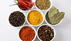 spices appetite