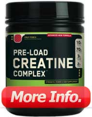 creatine bulk supplement