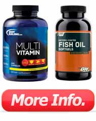 multivitamin supplement bulk