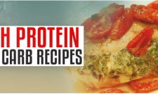 high protein low carb recipes