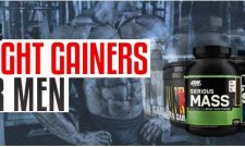 weight gainers for men